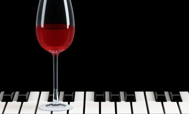 Musica Vino y Gastronomia