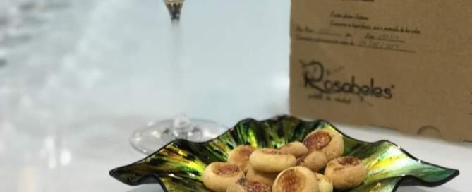 Pastas Rosabeles y Santiago Ruiz 2016 © Guia AkataVino (16)