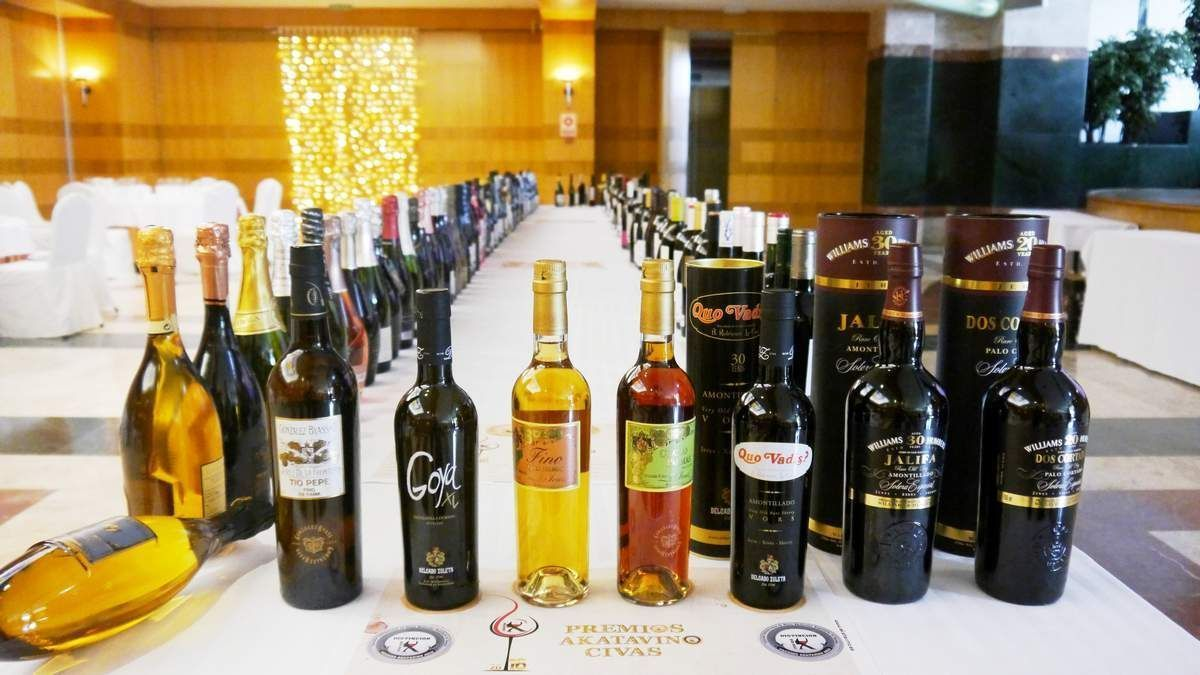 180 Grandes Vinos Nominados Premios AkataVino CIVAS 2016 Guia Xtreme (63)