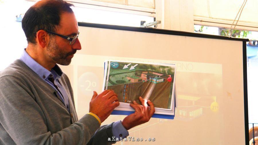 Presentacion Bodegas Marques de Teran © akataVino.es 2015 (8)