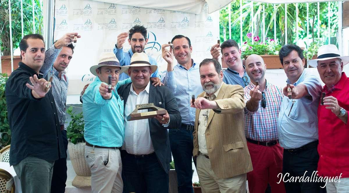 Presentacion Cigarros Puros El Galan Doña Nieves de Felix A Mesa © 10.0 Cigars (56)