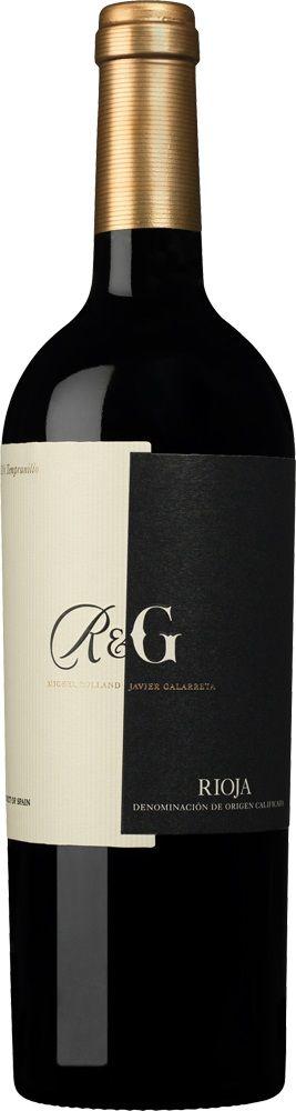R&G Rolland Galarreta Rioja