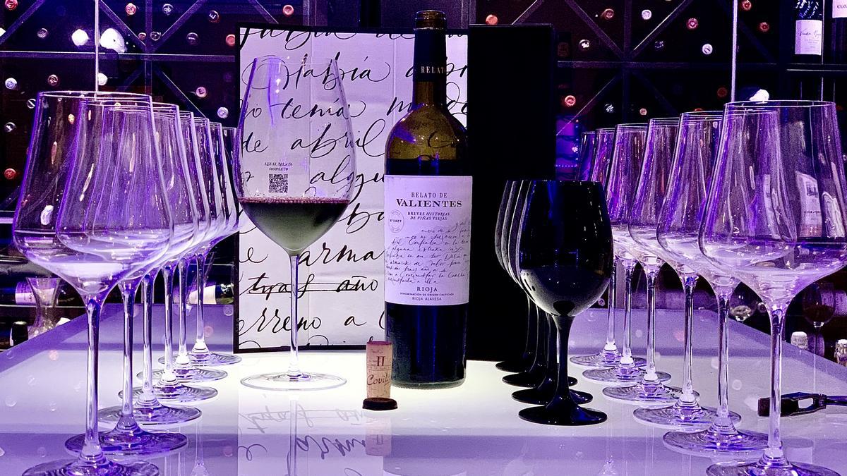 Nace la nueva bodega Altos de Lapuebla, una marca de Bodegas Covila para sus vinos de alta gama.