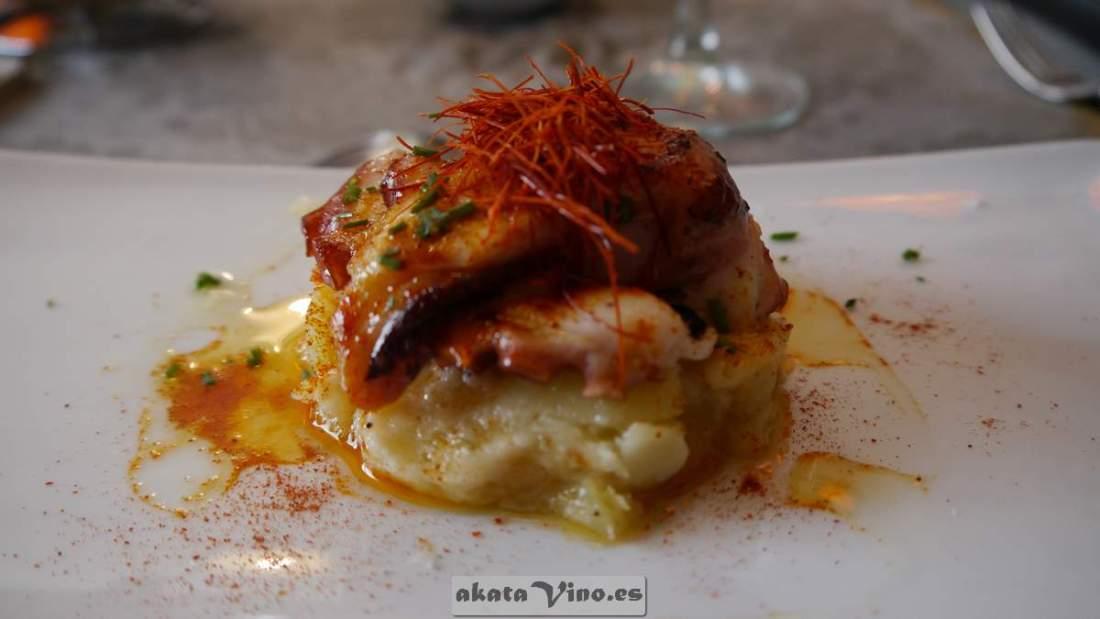 Restaurante Dom Vinos 2016.07 (26)