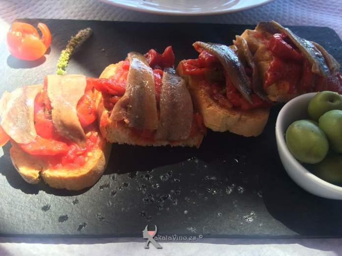 Restaurante Nuevo Arenas en Herradura 2016 © akataVino (2)