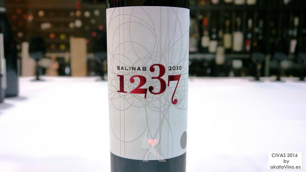 Salinas 1237 Mejores Vinos Tintos del año Premios akataVino CIVAS 2016 © akataVino (63)