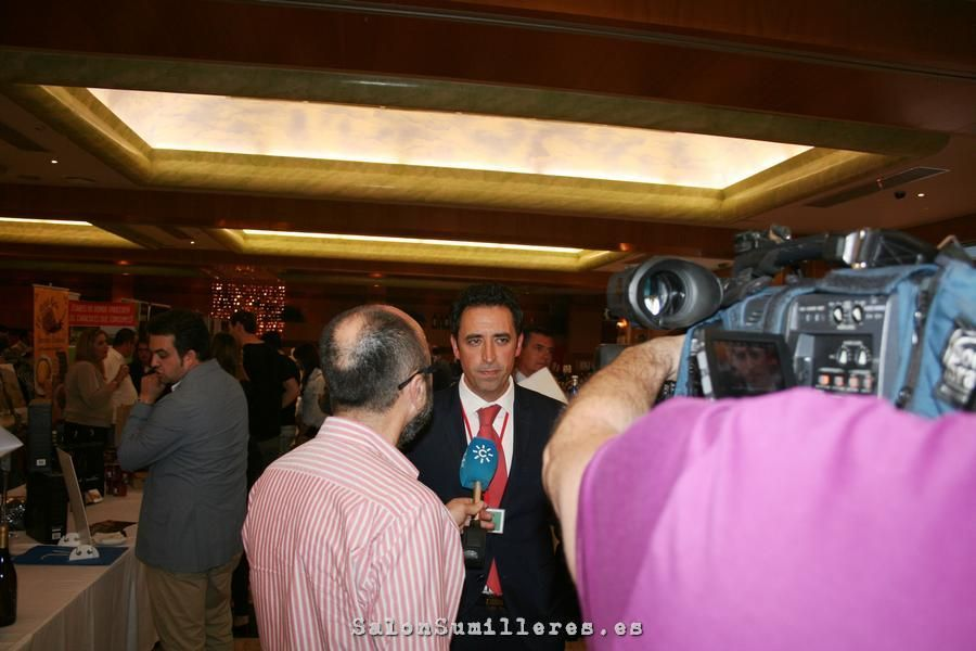 Salon Sumilleres Prensa Entrevistas (16)