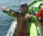 深海から意外なものが釣れた!「深海バスターズ7」レポート