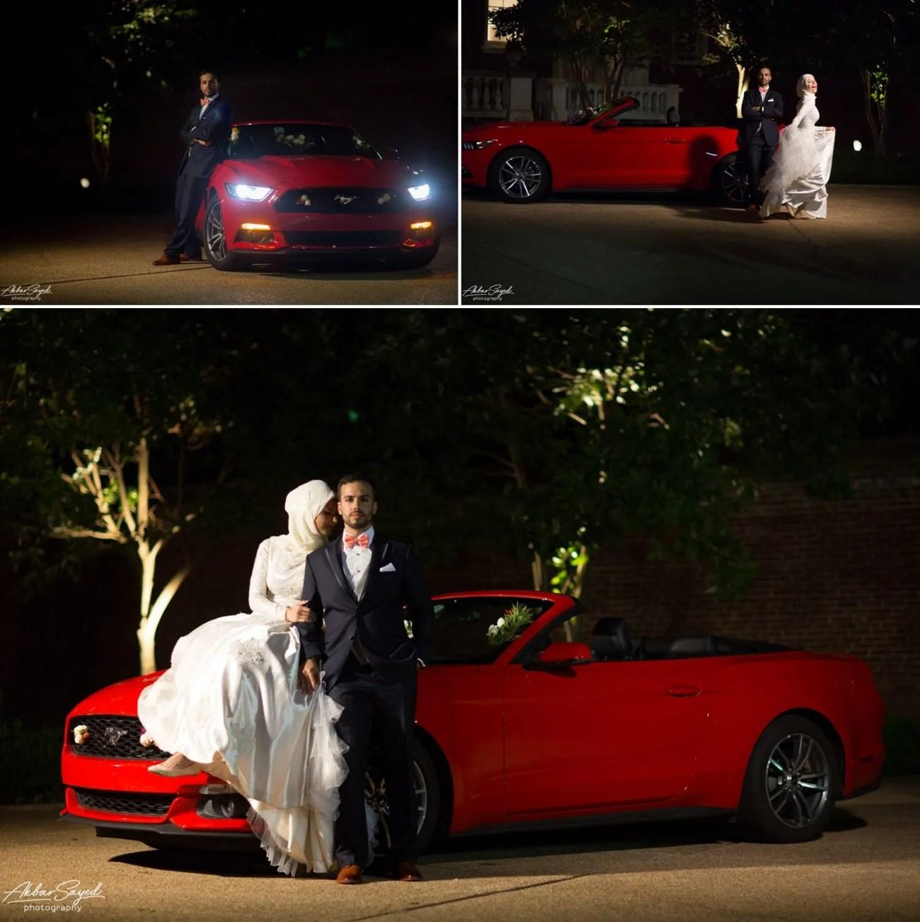 Mahdieh and Ehson - Oxon Hill Manor Persian Wedding 13