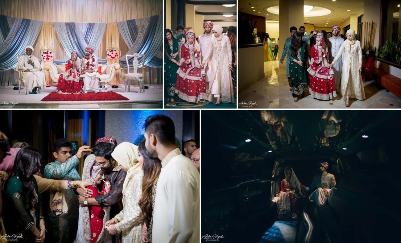 Ahsan and Mariya - Maryland Wedding 7