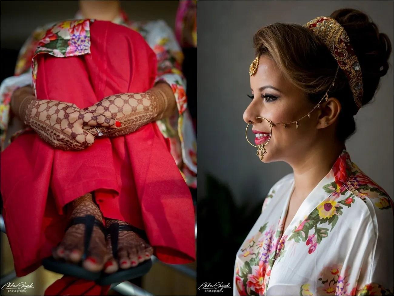 Arjoo and Sharath | Westin Alexandria Wedding 183