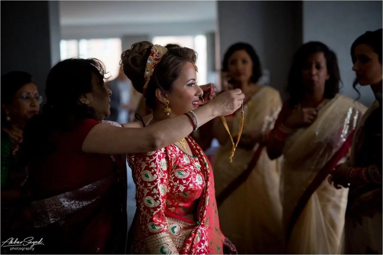 Arjoo and Sharath | Westin Alexandria Wedding 187