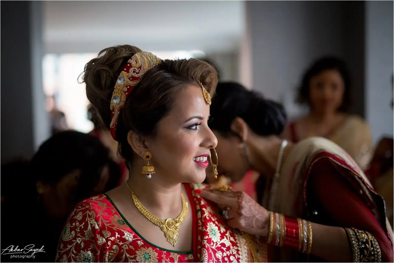 Arjoo and Sharath | Westin Alexandria Wedding 188