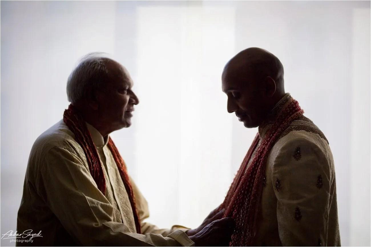 Arjoo and Sharath | Westin Alexandria Wedding 197