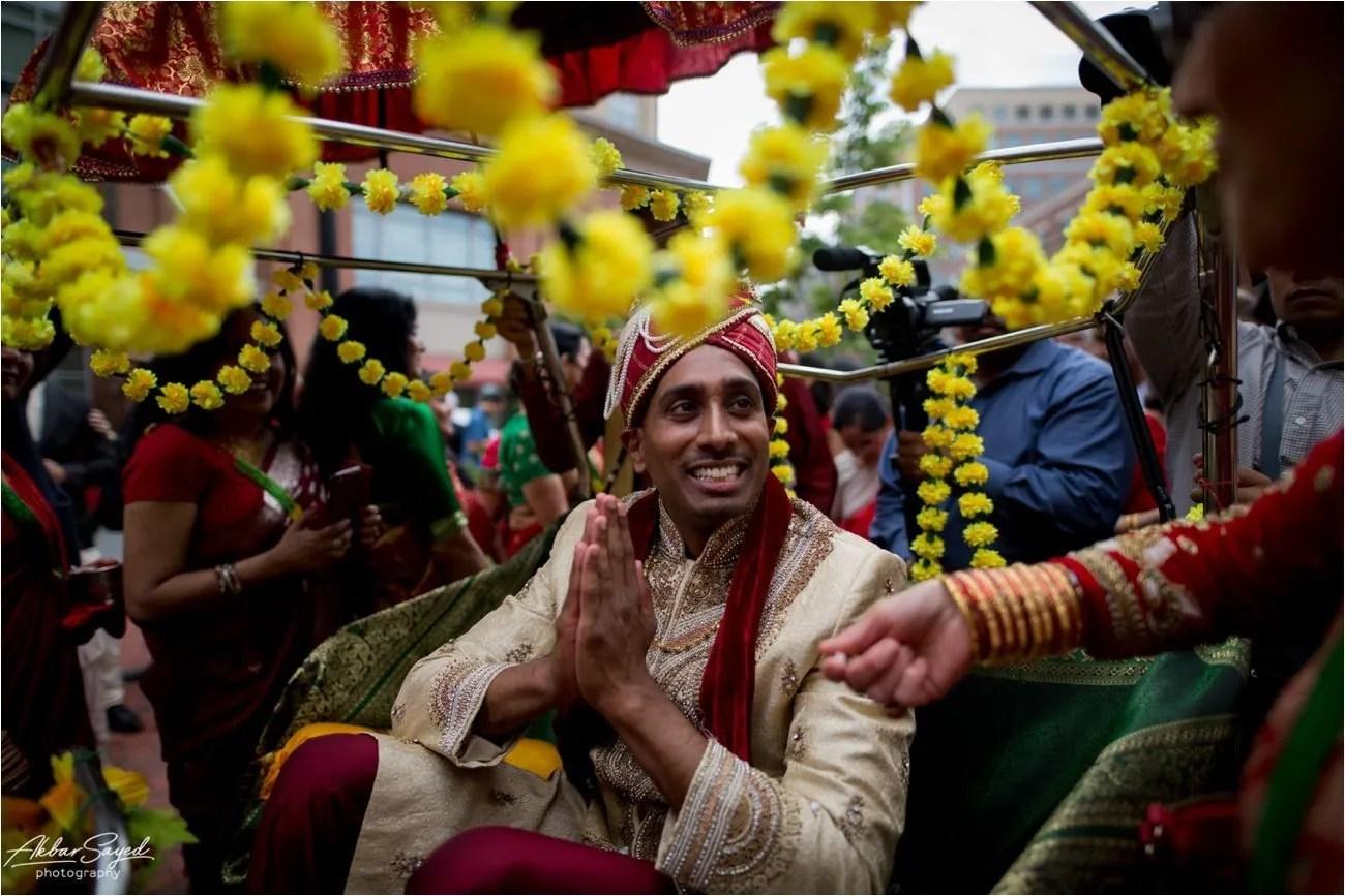 Arjoo and Sharath | Westin Alexandria Wedding 228