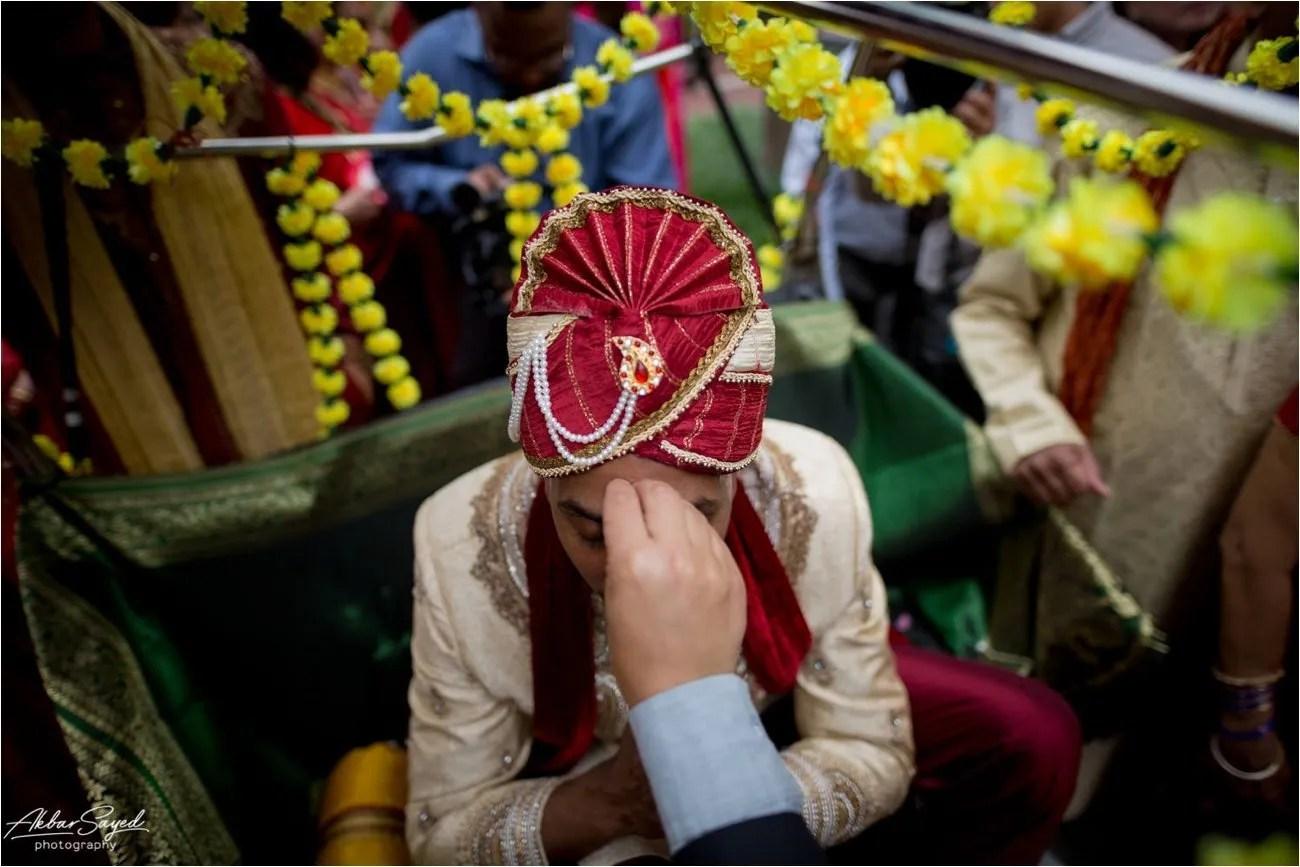 Arjoo and Sharath | Westin Alexandria Wedding 229