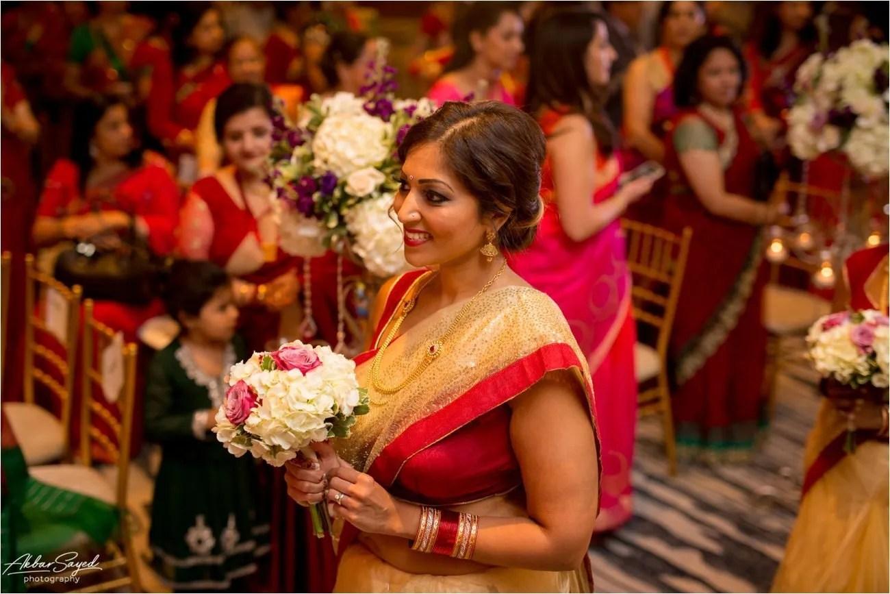 Arjoo and Sharath | Westin Alexandria Wedding 241
