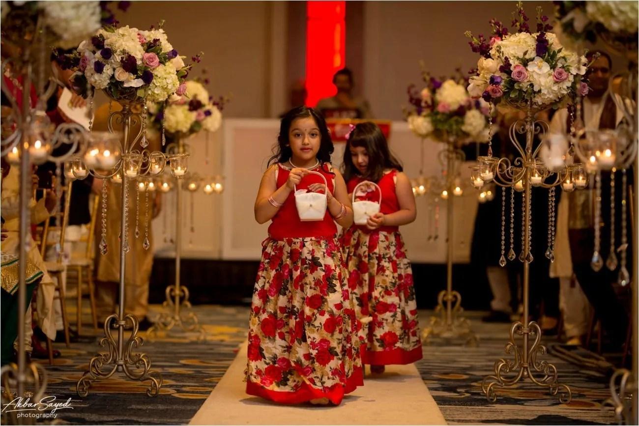 Arjoo and Sharath | Westin Alexandria Wedding 243