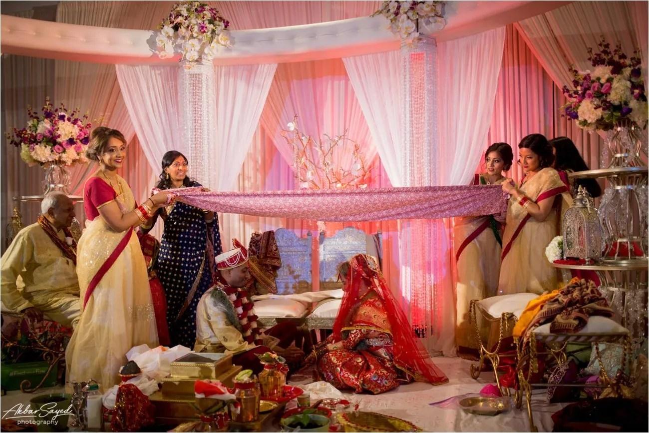 Arjoo and Sharath | Westin Alexandria Wedding 261