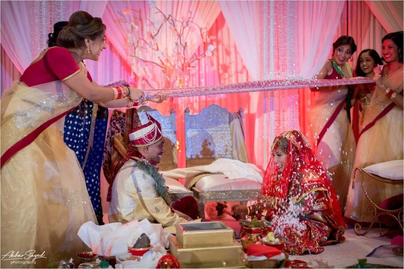 Arjoo and Sharath | Westin Alexandria Wedding 262