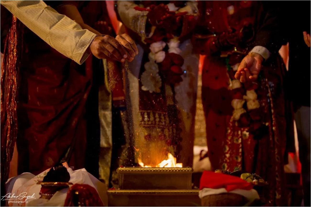 Arjoo and Sharath | Westin Alexandria Wedding 266
