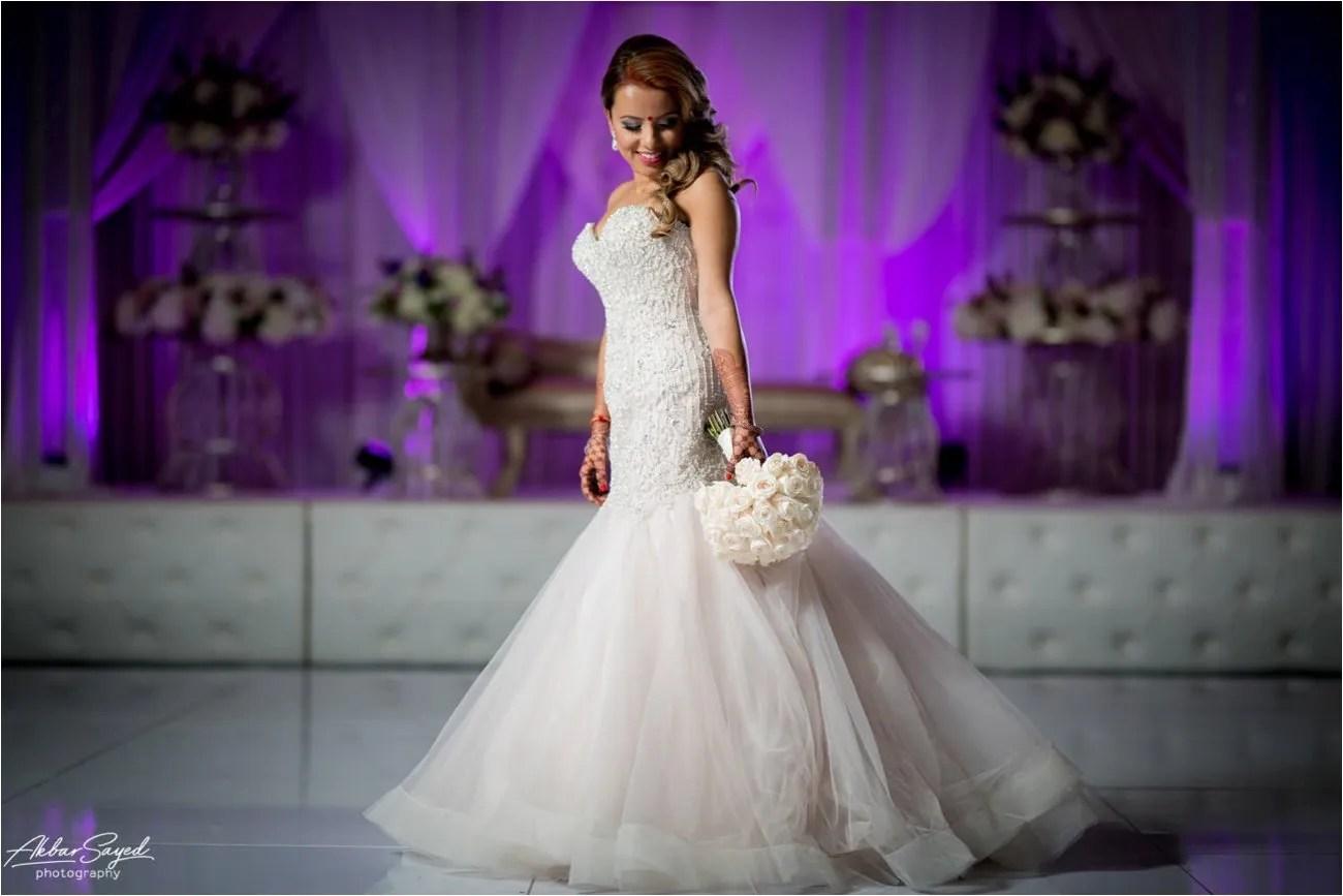 Arjoo and Sharath | Westin Alexandria Wedding 297