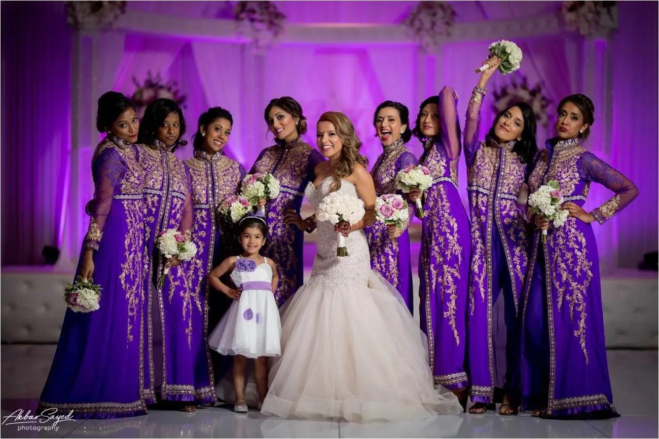 Arjoo and Sharath | Westin Alexandria Wedding 299