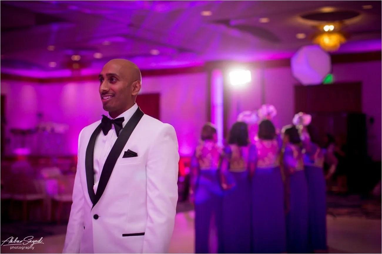 Arjoo and Sharath | Westin Alexandria Wedding 302