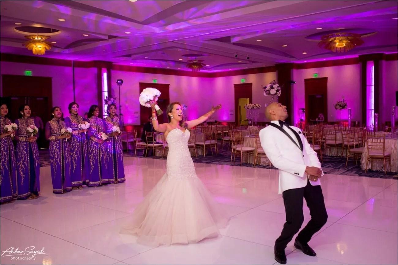 Arjoo and Sharath | Westin Alexandria Wedding 303