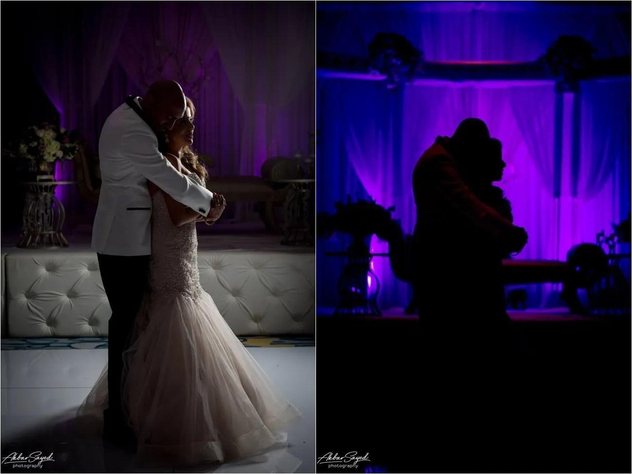 Arjoo and Sharath | Westin Alexandria Wedding 308