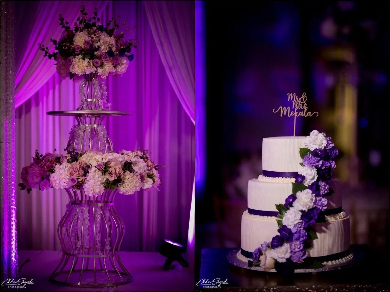 Arjoo and Sharath | Westin Alexandria Wedding 309