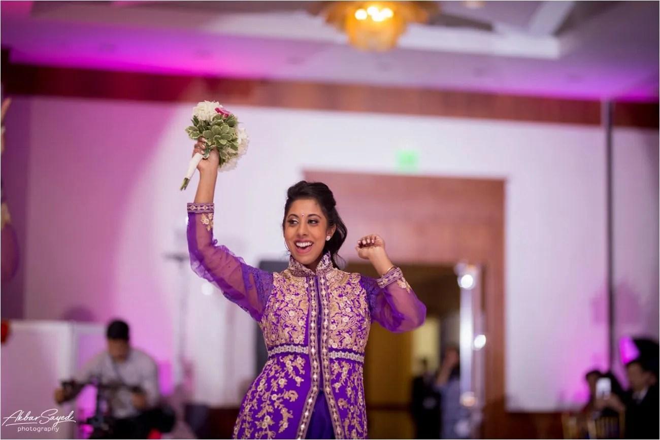 Arjoo and Sharath | Westin Alexandria Wedding 315