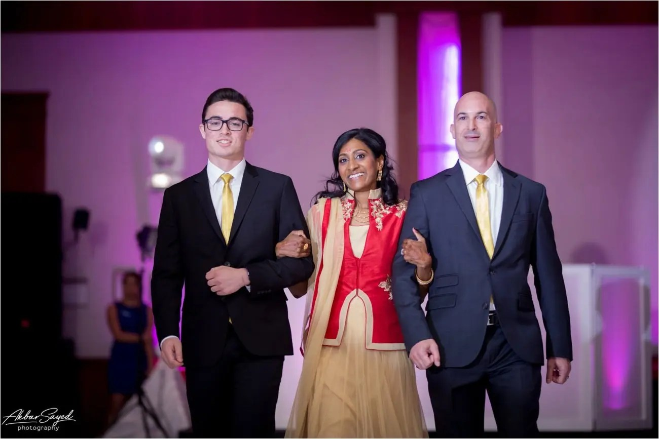 Arjoo and Sharath | Westin Alexandria Wedding 316