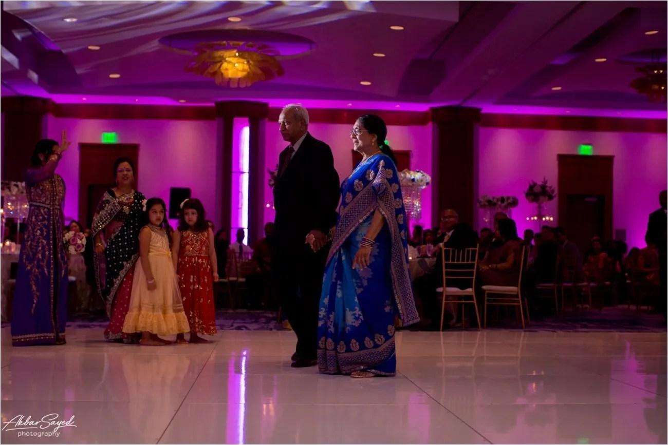 Arjoo and Sharath | Westin Alexandria Wedding 319