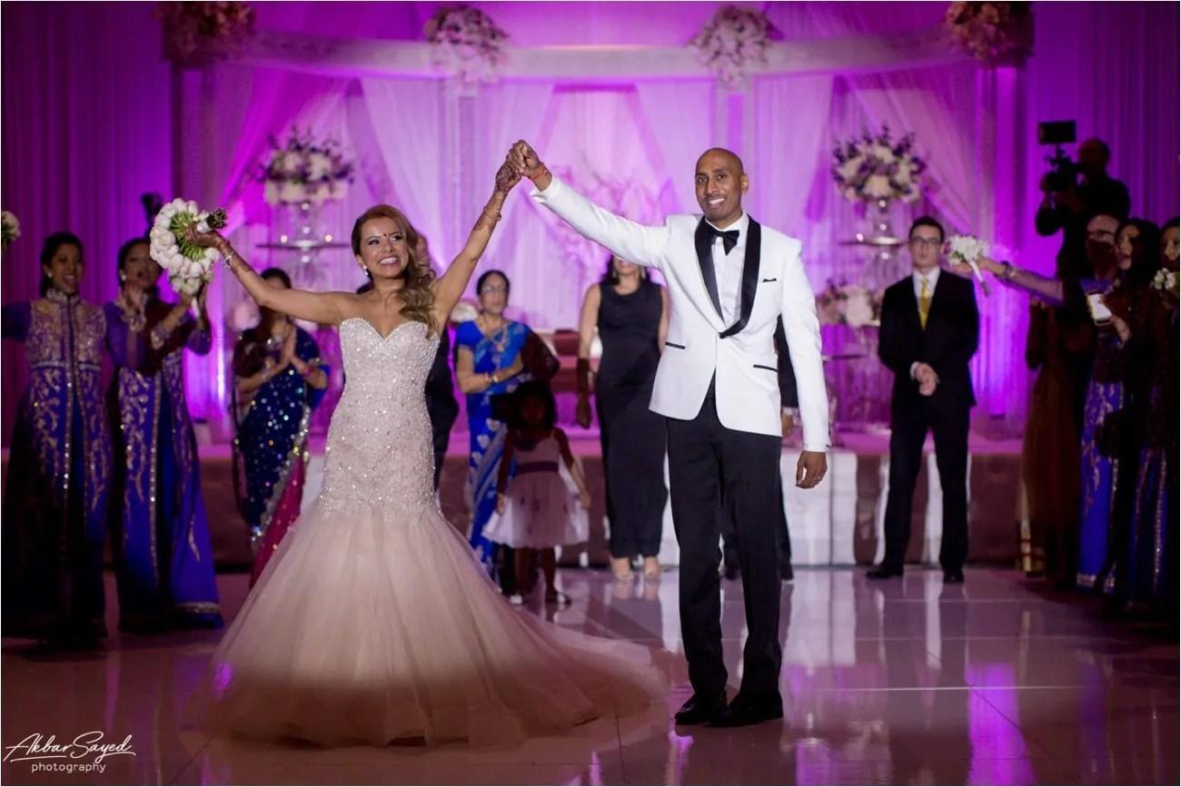 Arjoo and Sharath | Westin Alexandria Wedding 322