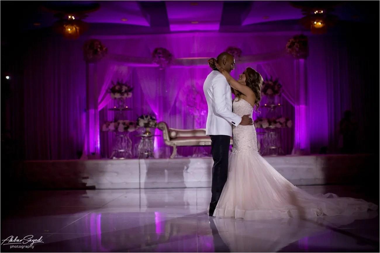 Arjoo and Sharath | Westin Alexandria Wedding 324