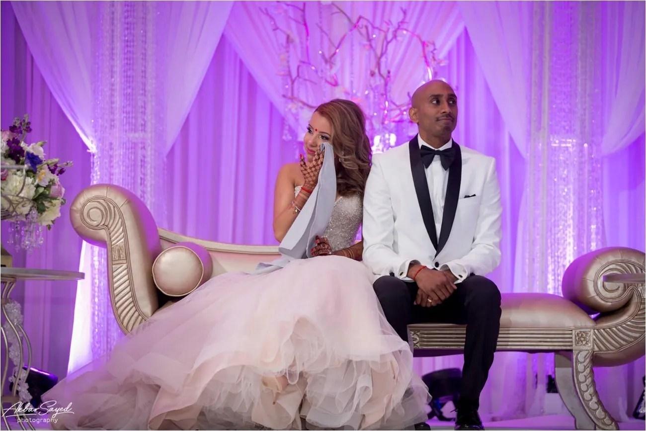 Arjoo and Sharath | Westin Alexandria Wedding 331