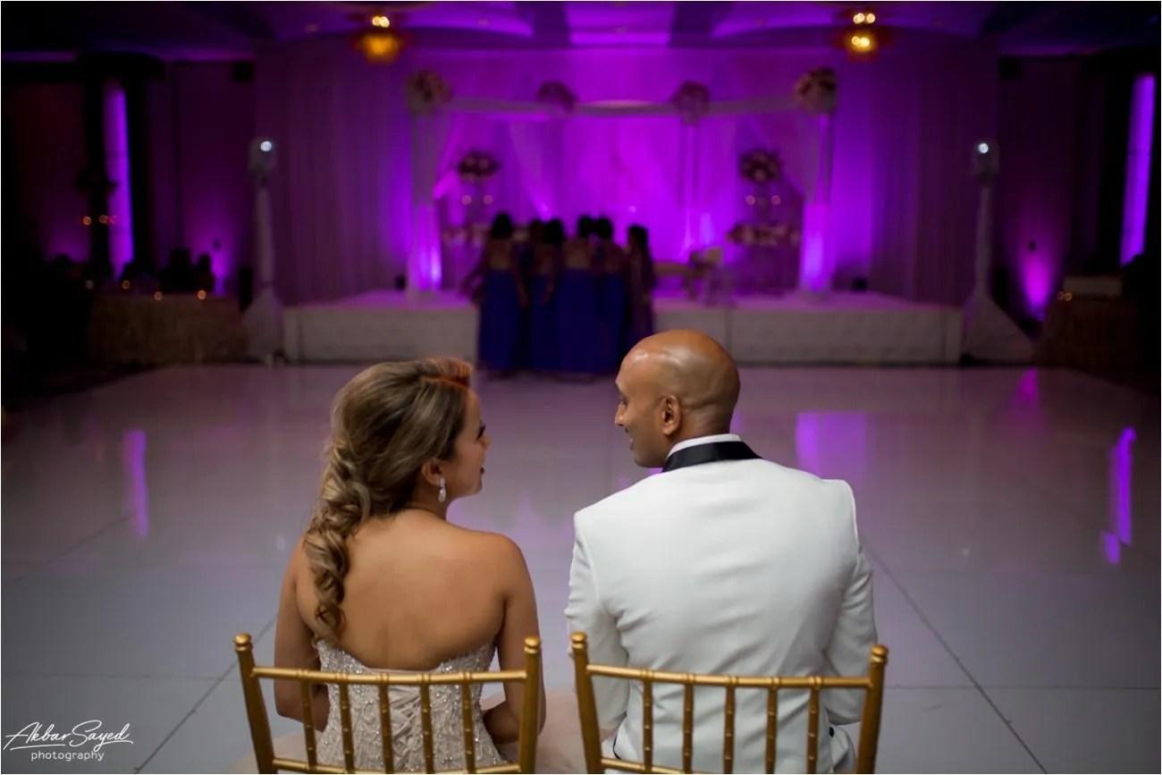 Arjoo and Sharath | Westin Alexandria Wedding 337