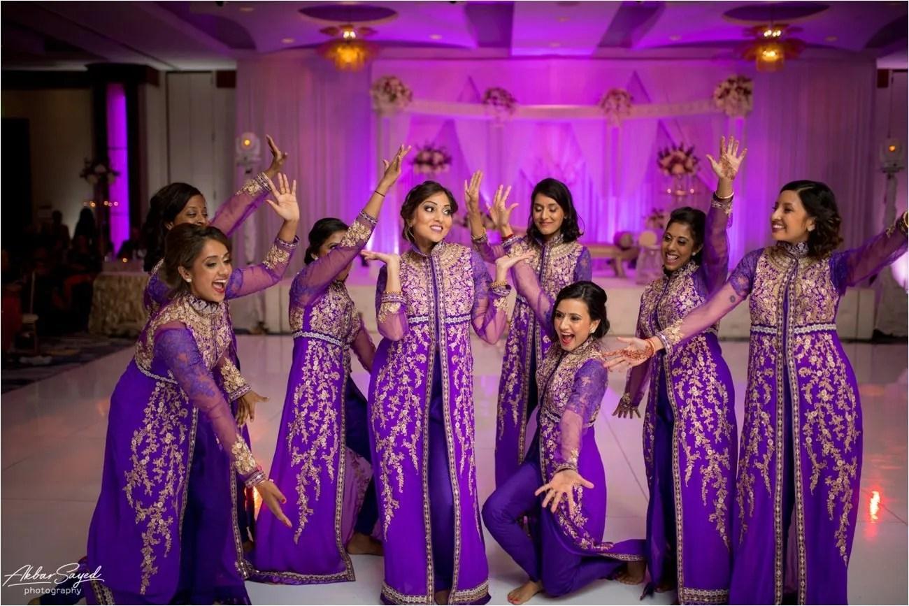 Arjoo and Sharath | Westin Alexandria Wedding 342