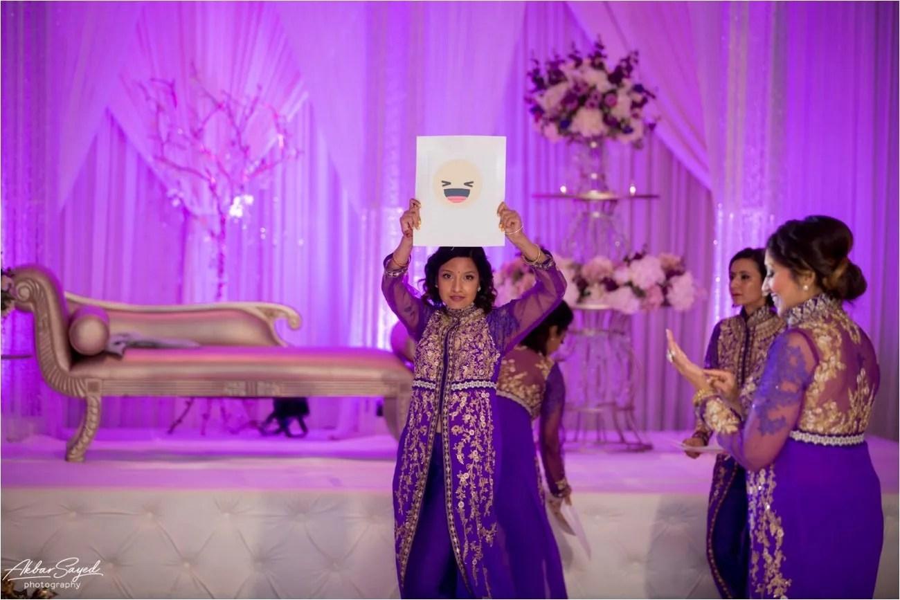 Arjoo and Sharath | Westin Alexandria Wedding 344
