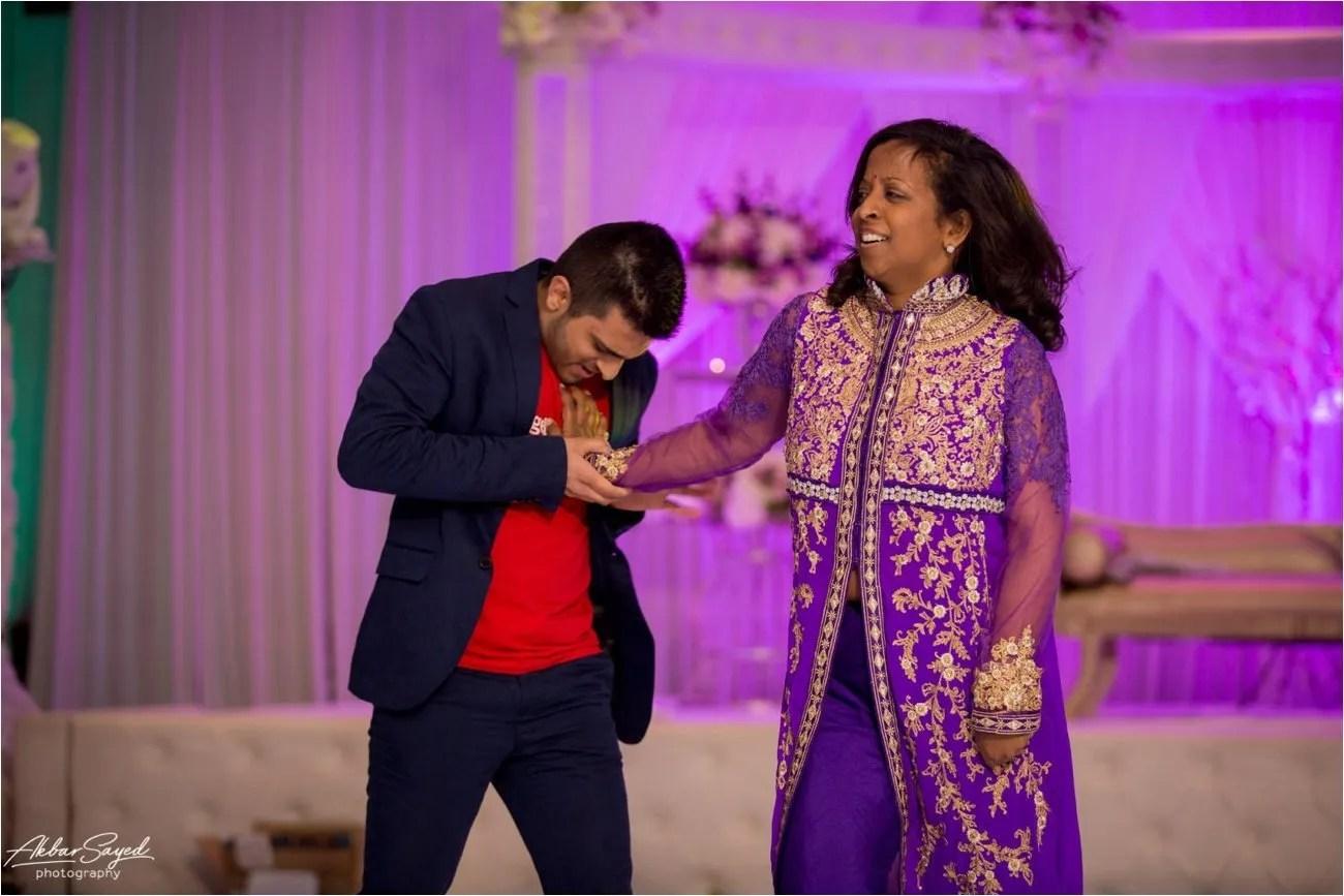 Arjoo and Sharath | Westin Alexandria Wedding 348