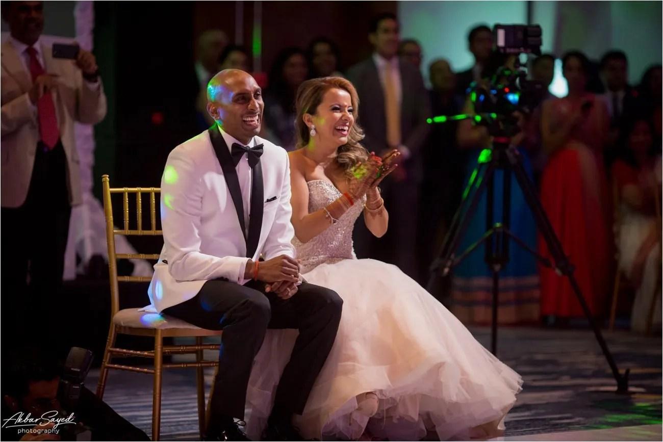 Arjoo and Sharath | Westin Alexandria Wedding 351