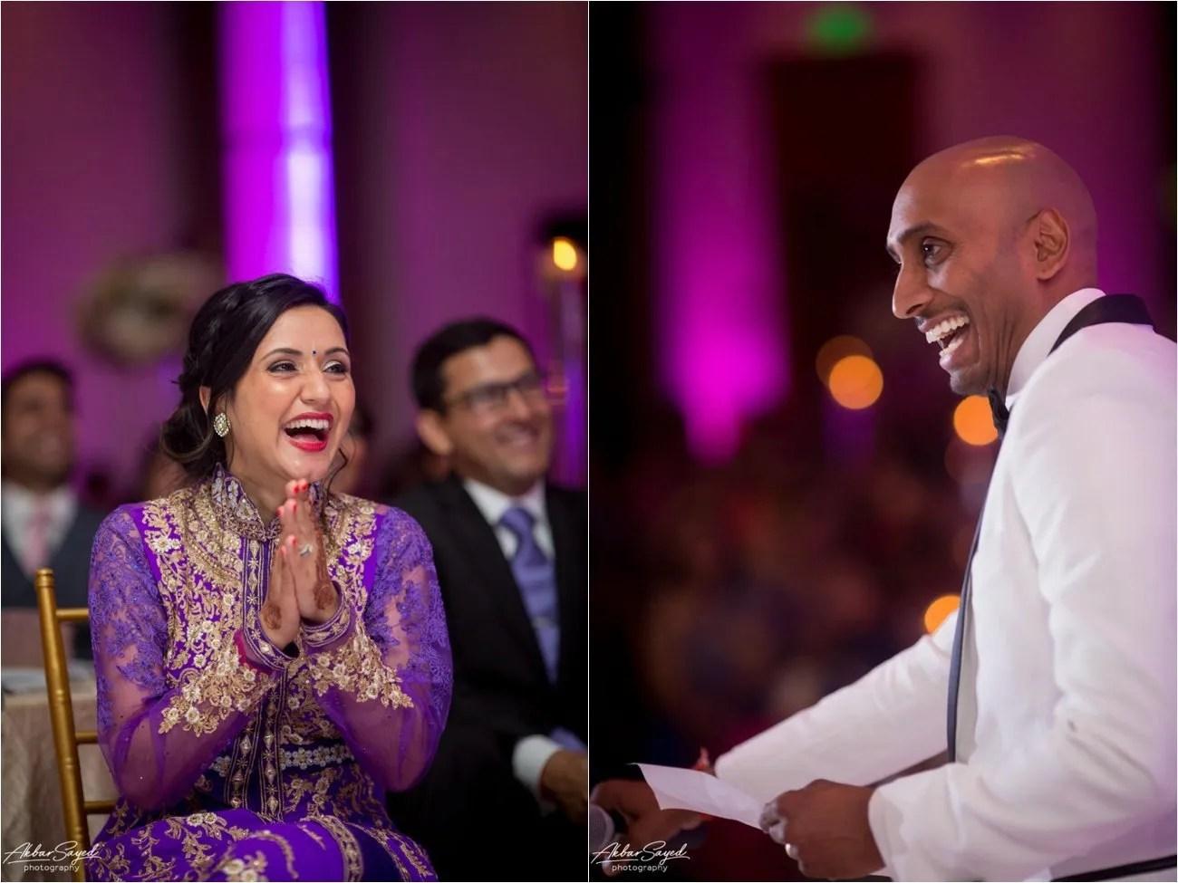 Arjoo and Sharath | Westin Alexandria Wedding 356