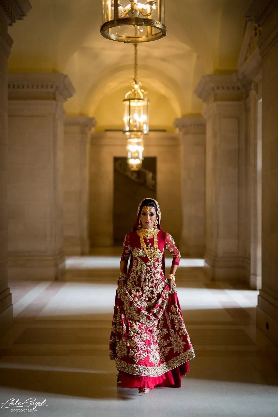 Memona and Salman | Pakistani Andrew W. Mellon Auditorium Wedding 72