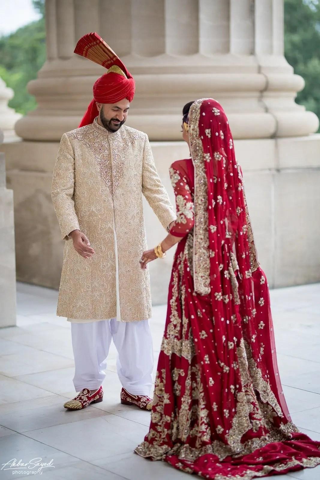 Memona and Salman | Pakistani Andrew W. Mellon Auditorium Wedding 75