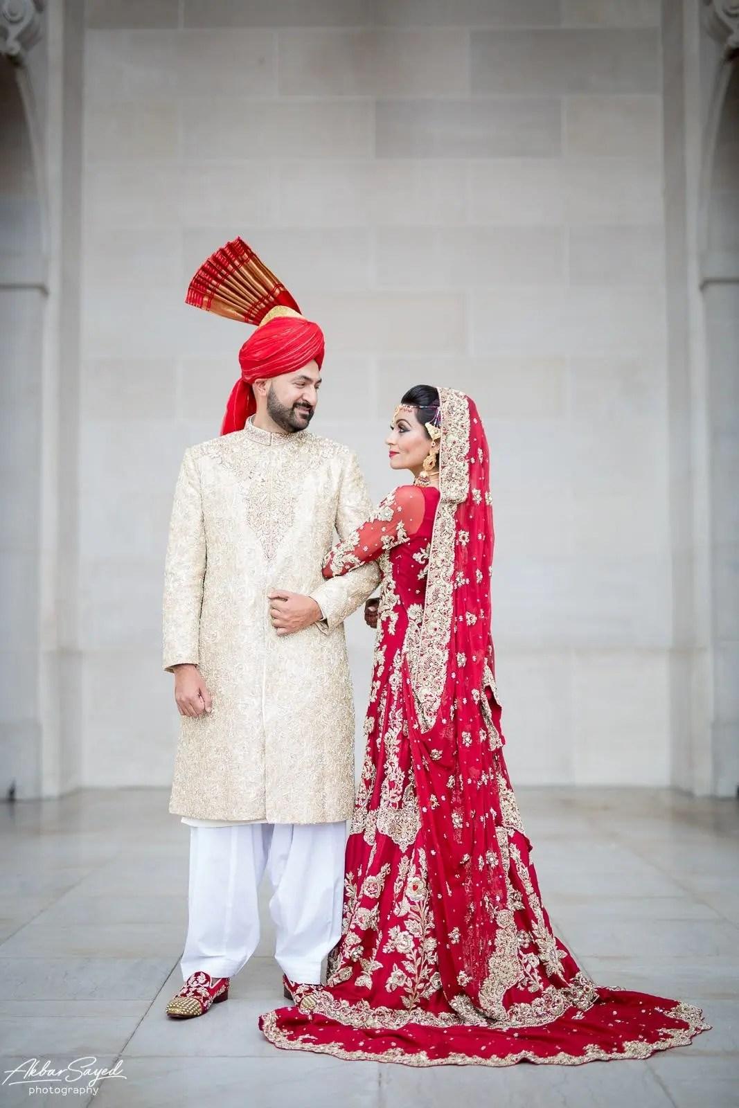 Memona and Salman | Pakistani Andrew W. Mellon Auditorium Wedding 81
