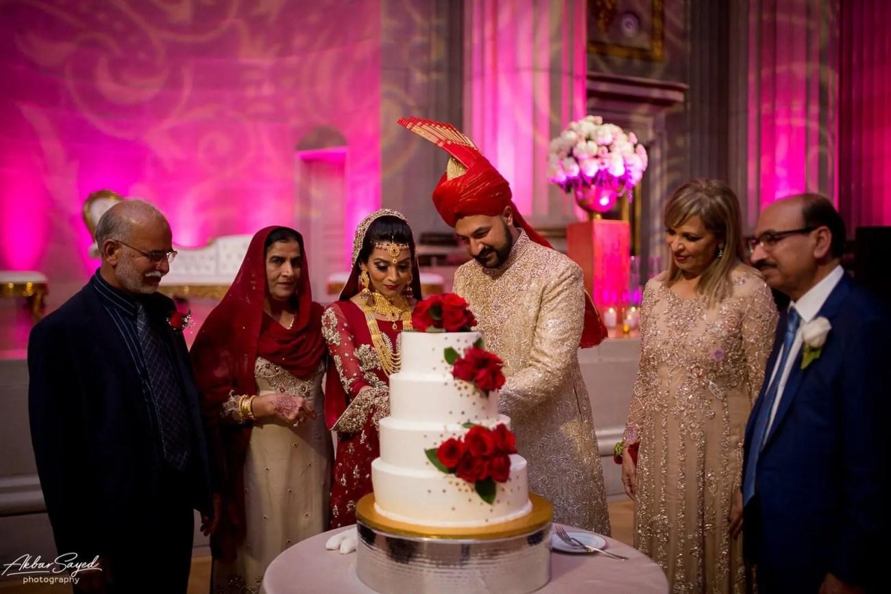 Memona and Salman | Pakistani Andrew W. Mellon Auditorium Wedding 105