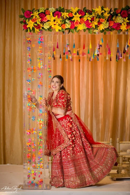 Cassie and Kishan   Hyatt Chesapeake Bay Jewish Hindu Fusion Wedding 83
