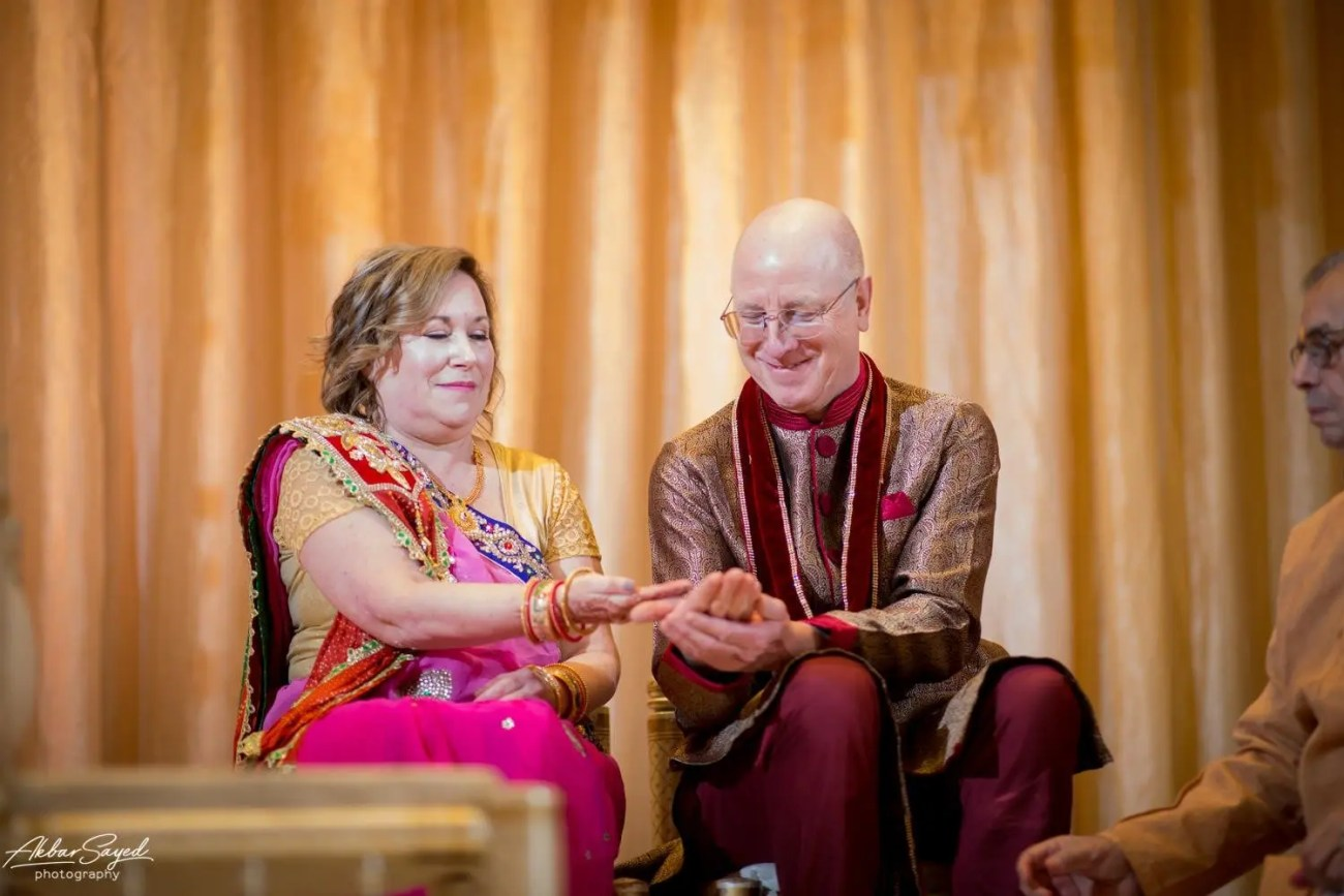 Cassie and Kishan | Hyatt Chesapeake Bay Jewish Hindu Fusion Wedding 98