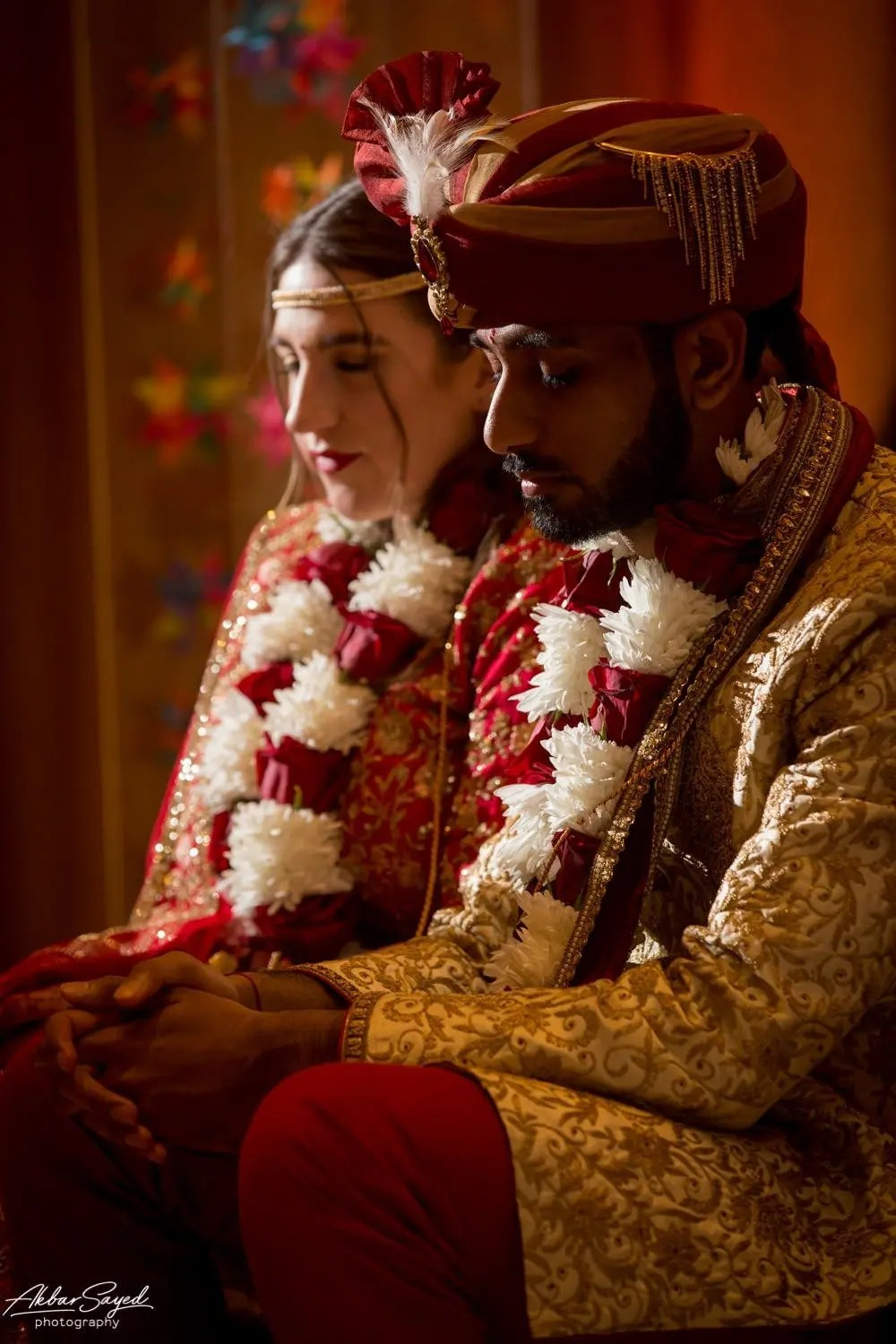 Cassie and Kishan | Hyatt Chesapeake Bay Jewish Hindu Fusion Wedding 108